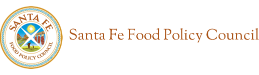 Santa Fe Food Policy Council